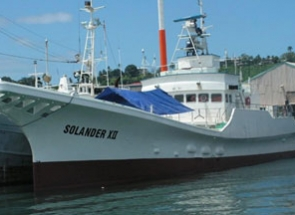 Solander XII